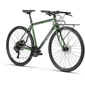 Bombtrack Arise Geared, glossy metallic green